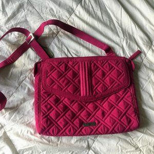 Vera Bradley tablet case/bag